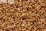 Miyuki Fél Tila, ceylon világos karamell, 60 db