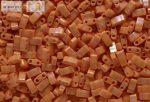 Miyuki Fél Tila, lüszteres telt tea rózsa, 60 db