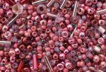 TOHO mix, pink, 10g