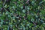 TOHO mix, zöld, 10g