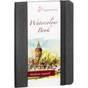 Hahnemühle akvarell könyv A6 30 lap, 200g/m2 finom szemcsés, savmentes - tájkép
