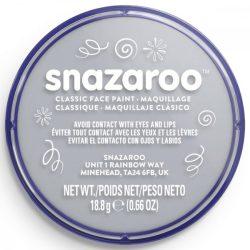 Snazaroo arcfesték, 18ml, szürke