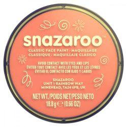 Snazaroo arcfesték, 18ml, pale pink