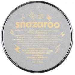Snazaroo arcfesték, 18ml, ezüst