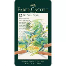 Faber-Castell Art&Graphic Pitt pasztell színes ceruza 12db