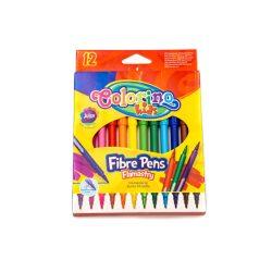 Colorino Kids 12db-os filctoll készlet