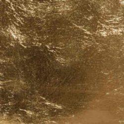 Füstfólia arany 14x14cm 25lap/csomag (imitáció)
