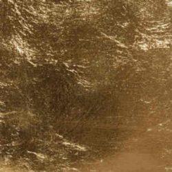 Füstfólia arany 2.0, 14x14cm 25lap/csomag (imitáció)