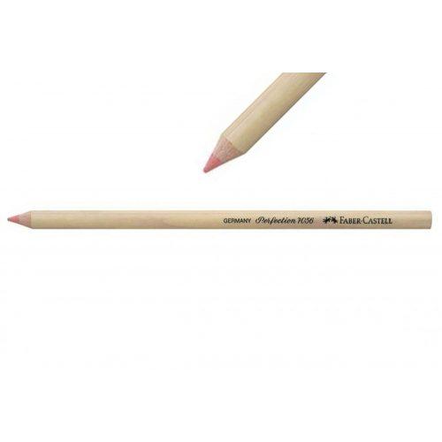 Radír ceruza FABER-CASTELL 7056 grafit és színes ceruzához