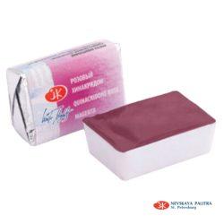 """St. Petersburg """"White Nights"""" akvarelfesték (fél-száraz) kinakridon rózsa 1/1 szilke  2,5ml"""