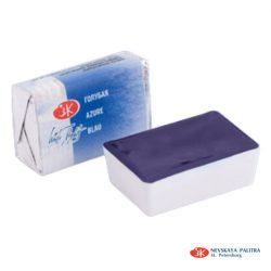"""St. Petersburg """"White Nights"""" akvarelfesték (fél-száraz) égszínkék 1/1 szilke  2,5ml"""