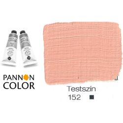 Pannoncolor akrilfesték, testszín 152/1, 38ml