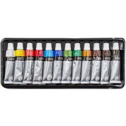R.SIMPLY folyékony akvarell készlet 12*12ml