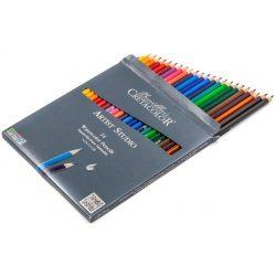 Cretacolor Artist Studio akvarellceruza készlet 24szín/készlet