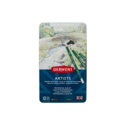Derwent Artists ceruza 12szín/klt