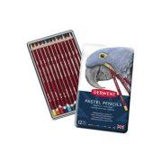 Derwent pasztell ceruza készlet 12színű