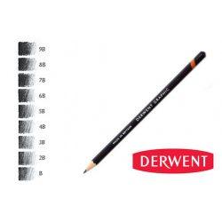 Derwent grafit ceruza 2B