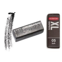 Derwent XL Grafittömb, puha 05 - 2302021