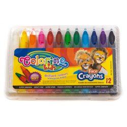 Colorino Kids 12db-os arcfestőkréta szett