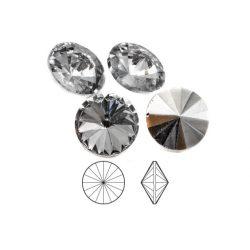Rivoli, kristály 12mm