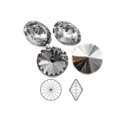 Rivoli, kristály 18mm