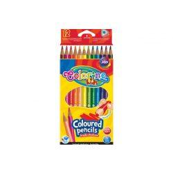 Colorino Kids 12 trio színesceruza készlet