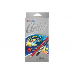 Colorino Artist 12b-os Aquarell színes ceruzakészlet