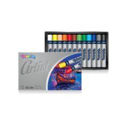 Olaj pasztell szett 12db-os Colorino Fine Arts