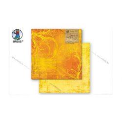 """Scrapbook papír """"Colour Expolsion"""" 54"""