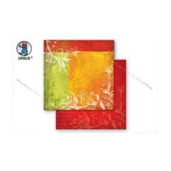 """Scrapbook papír """"Colour Expolsion"""" 59"""