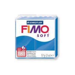 Fimo soft gyurma, 57g, óceánkék 37