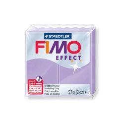 Fimo Effect Gyurma, pasztell, 57g, orgona 605