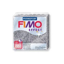 Fimo Effect Gyurma, kőhatású, 57g, gránit 803