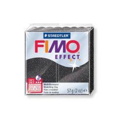 Fimo Effect Gyurma, 57g, csillagpor 903