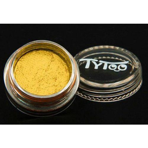 TyToo Arcfesték 3g Gyöngyház arany