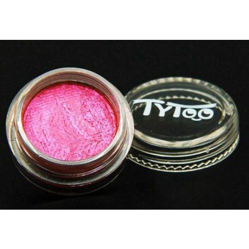 TyToo Arcfesték 3g Gyöngyház rózsaszín