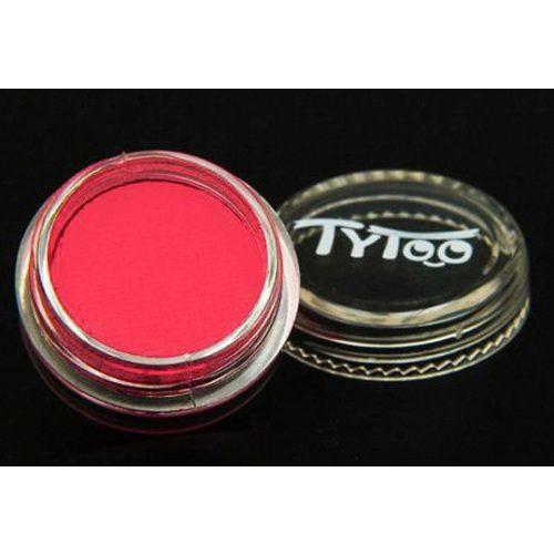 TyToo Arcfesték 3g Neon rózsaszín