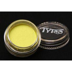 TyToo Arcfesték 3g Pasztel sárga