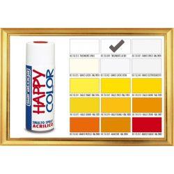Happy Color spray Fényes Lakk, 400ml