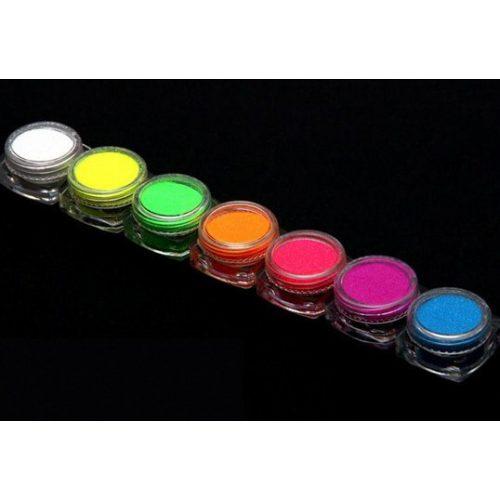 Tytoo Csillámpor 5ml UV Neon Lila