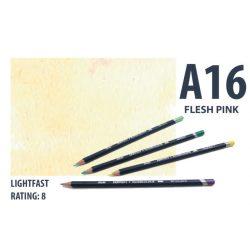 Derwent akvarell ceruza FLESH PINK
