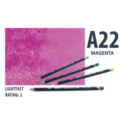 Derwent akvarell ceruza MAGENTA