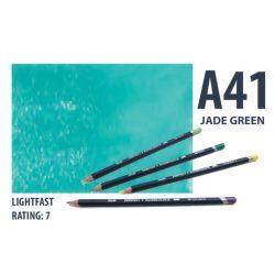 Derwent akvarell ceruza JADE GREEN