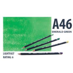Derwent akvarell ceruza EMERALD GREEN