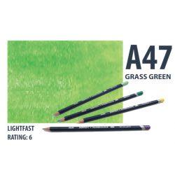 Derwent akvarell ceruza GRASS GREEN