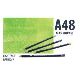 Derwent akvarell ceruza MAY GREEN