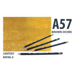 Derwent akvarell ceruza BROWN OCHRE