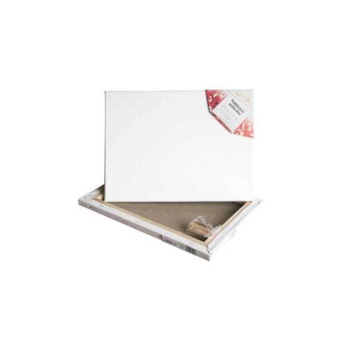 Corte Classic feszített festővászon 30x30cm prémium minőség