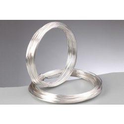 EFCO, drót 0,4mm*20m, ezüst
