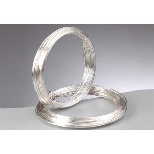 EFCO, drót 0,8mm*6m, ezüst